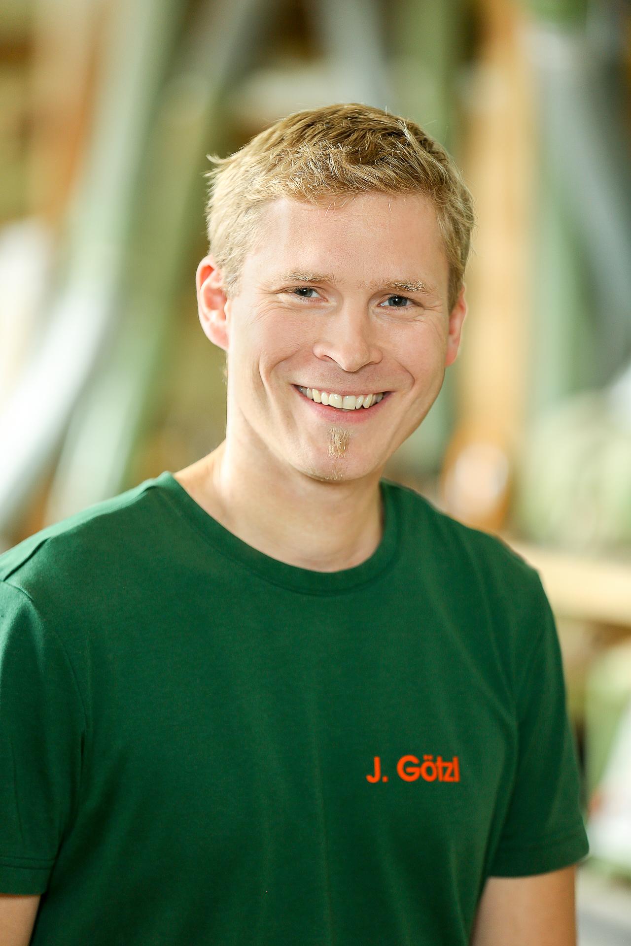 Josef Götzl