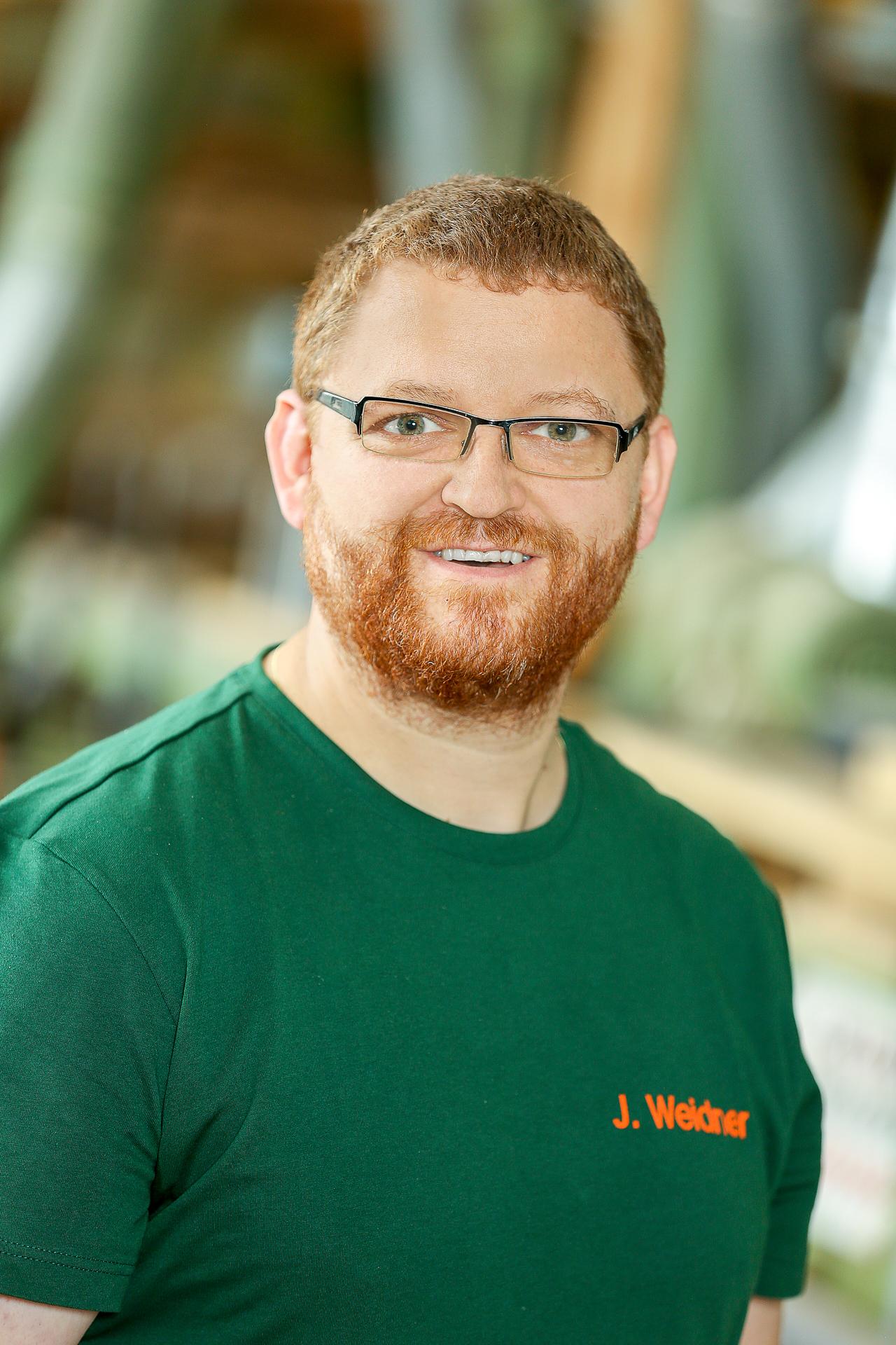 Josef Weidner