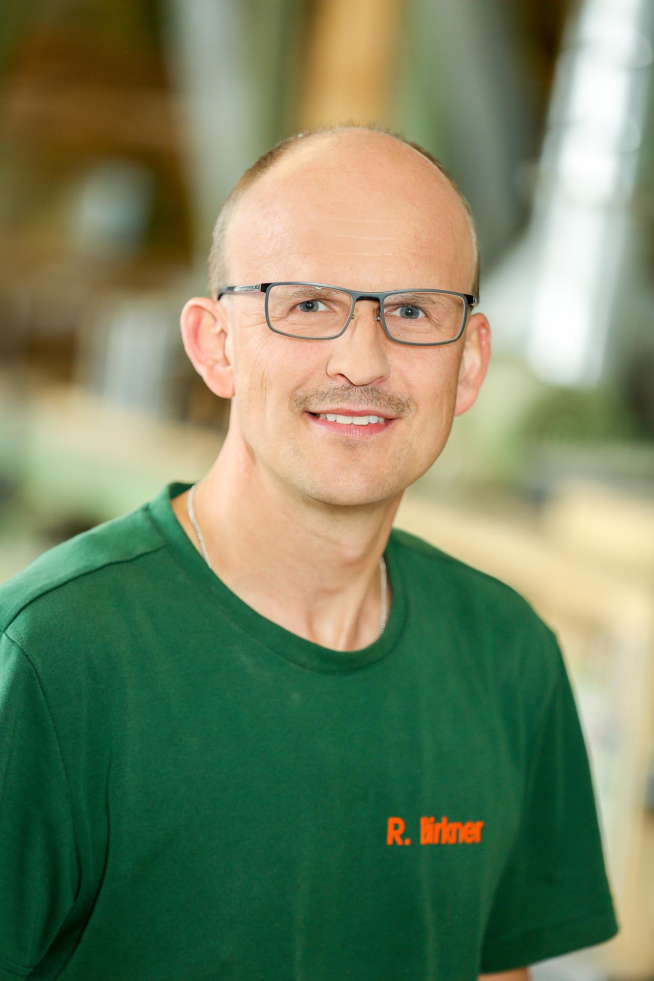 Rainer Birkner