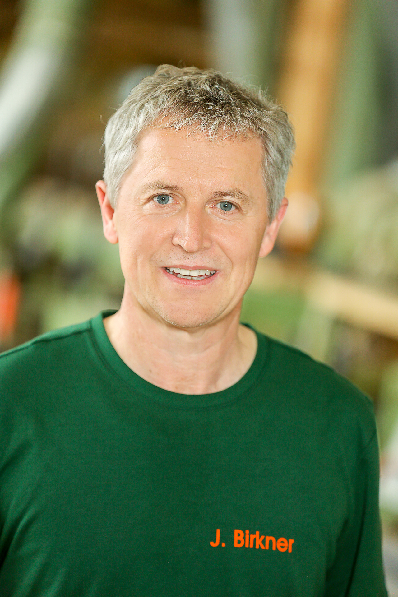 Josef Birkner
